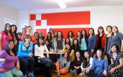 Hackbright Class Spring 2013