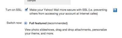 SSL_Yahoo